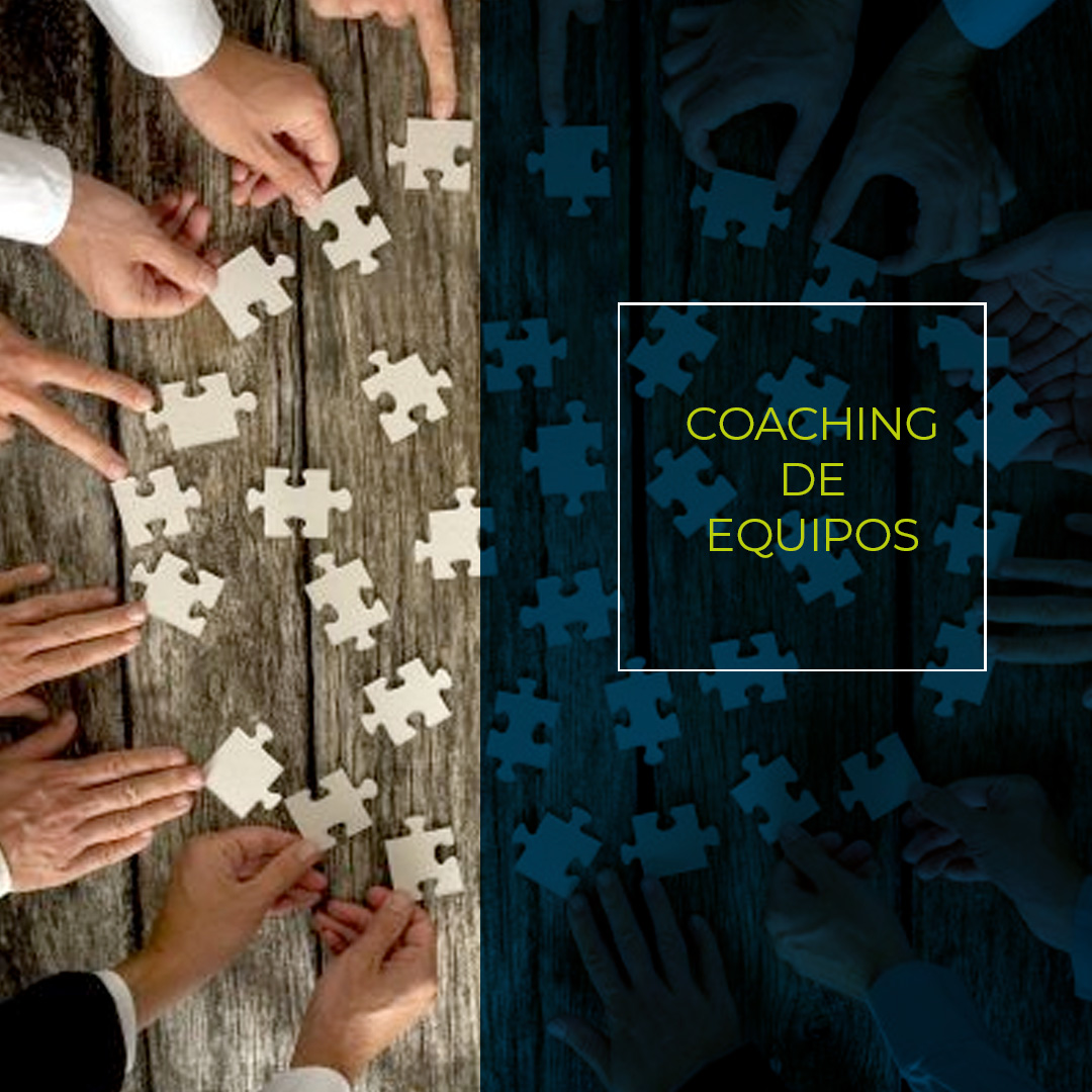 CoachinEquipos